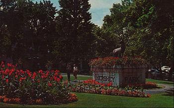 History Of Hersheypark Wikipedia