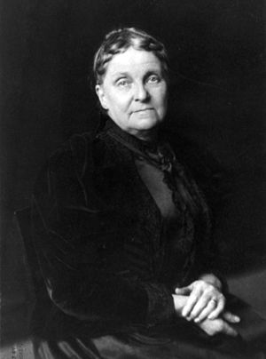 Hetty Green - Hetty Green in 1897