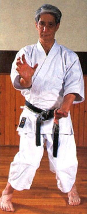 Hidetaka Nishiyama - H. Nishiyama, c. 2007