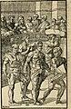 Hieronymi Mercvrialis De arte gymnastica libri sex - in quibus exercitationum omnium vetustarum genera, loca, modi, facultates, and quidquid deniq. ad corporis humani exercitationes pertinet, (14593450098).jpg