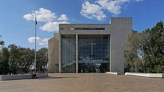High Court - The High Court of Australia