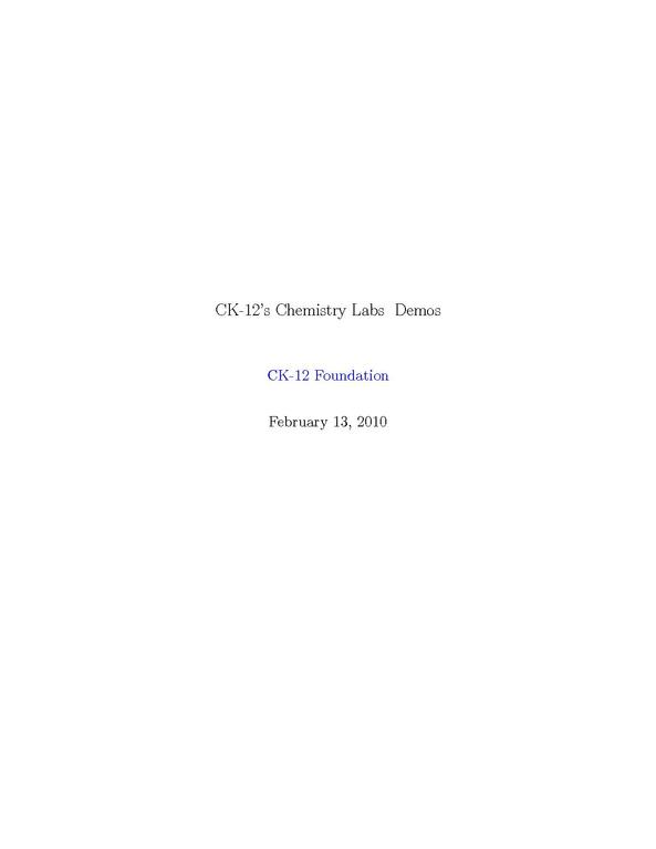 irresistible lab report chem 109 Abstract a buffer is a solution that resists changes in ph when h+, oh-, or h20 is added by using standard lab equipment, a lab pro diagnostic tool, and.