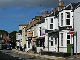 High Street, Menai Bridge (1) - geograph.org.uk - 1480689.jpg
