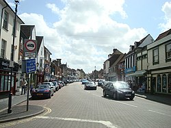 High Street, West Malling - geograph.org.uk - 1306875.jpg