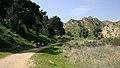 Hiking Towsley Canyon - Santa Clarita, California (3361463802).jpg