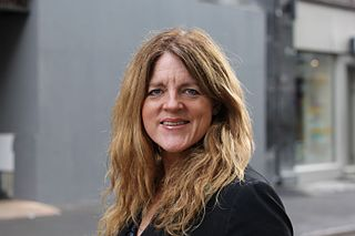 Hilde Frafjord Johnson Norwegian diplomat and politician