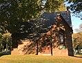 Hillside Cemetery Chapel - West Side.jpg