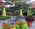 Hillwood Gardens in July (19806780271).jpg