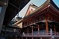 Hinomisaki Shrine, Izumo City, Shimane Prefecture, November 2014 (02).jpg