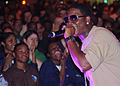Hip Hop Artist Re-enlists Eisenhower Sailor DVIDS167564.jpg