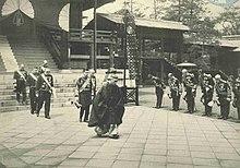 神社 靖国