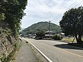 Hiroshima Prefectural Road No.367 on east side of Innoshima North Interchange 3.jpg