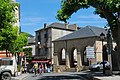 Historic market hall at St-Jean-du-Bruel - panoramio.jpg