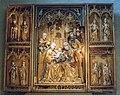 Historiska Museet, altar, Holy Family, 2009-07-19.jpg