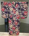 Hitoe (woman's unlined summer kimono), Honolulu Museum of Art 10958.1 .JPG