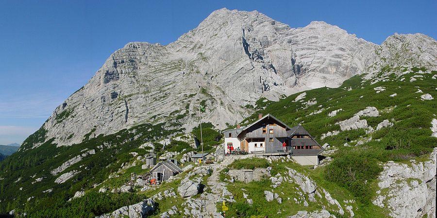 Northern Styrian Alps