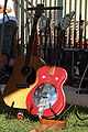Hohner Acoustic & Supro Resonator At The Folk Festival (Takoma Park, MD).jpg