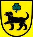 Hohnstein (Sächsische Schweiz) Wappen.png