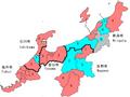 Hokuriku-shinetsu hrdist map 2003.PNG