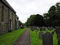 Holl Seintiau - Church of All Saints, Llangorwen, Tirymynach, Ceredigion, Wales 10.jpg