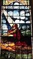 Holy Cross-Immaculata Church (Cincinnati, Ohio) - stained glass, the Agony in the Garden.jpg