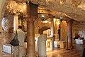 Holy Land 2016 P0020 Milk Grotto in Bethlehem interior.jpg