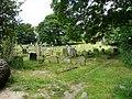Holy Trinity Graveyard - geograph.org.uk - 1013070.jpg