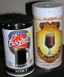 Homebrewing - Wikipedia