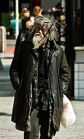 Street Fashion Latvia