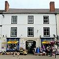 Homend Mews, Ledbury - geograph.org.uk - 1502671.jpg