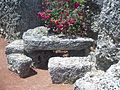 Homestead FL Coral Castle table01.jpg
