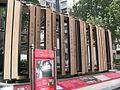 Hong Kong Central Pak Tsz Lane Furen Wenshe Board 1.jpg