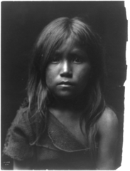 EDWARD SHERIFF CURTIS LE PHOTOGRAPHE DES AMÉRINDIENS 183px-Hopi_Angel