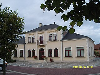 Hordain Commune in Hauts-de-France, France