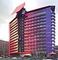 Hotel Puerta América (Madrid) 02.jpg