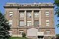 Howard County, Nebraska courthouse from E.JPG
