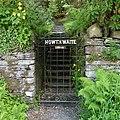 Howthwaite, Grasmere - Garteneingang.jpg