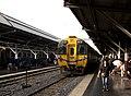 Hualamphong Train Station, central Bangkok. (6032442444).jpg