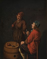 The smoker and the drinker