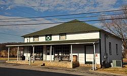 Huff's Store httpsuploadwikimediaorgwikipediacommonsthu