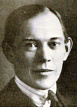 Hugh Ford (director) - Hugh Ford in 1919