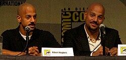 Albert et Allen Hughes