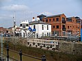 Hull Marina Entrance Lock - geograph.org.uk - 309036.jpg