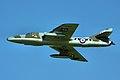 Hunter - Shuttleworth Military Pageant (9656397760).jpg