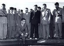 Hussein of Jordan