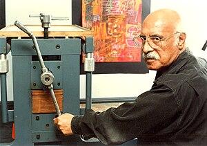 Hussein El Gebaly - Hussein El Gebaly working