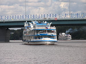 I.A. Krylov on Khimki Reservoir 23-jul-2012 10.JPG