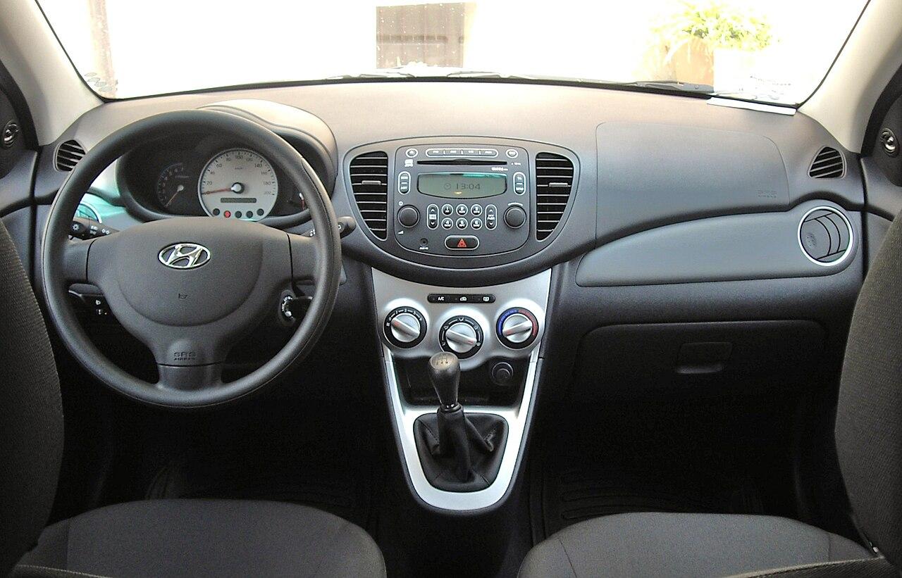 Tucson Suzuki Go Cam