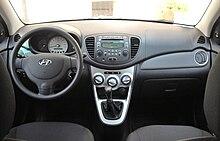 Hyundai I10 Wikipedia