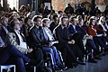 II Foro sobre Violencias Urbanas - 5000 participantes y 1000 experiencias se han dado cita en Madrid con la paz 05.jpg